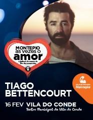 TIAGO BETTENCOURT | FESTIVAL MONTEPIO ÀS VEZES O AMOR