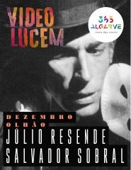 VIDEO LUCEM - Júlio Resende e Salvador Sobral