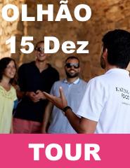 Eating Algarve Food Tours - em português