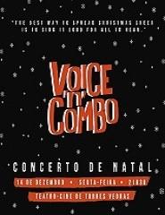 Um Natal com Voice'n'Combo