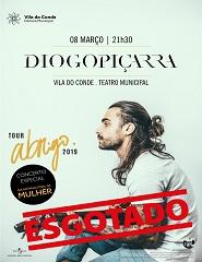 Diogo Piçarra - Abrigo