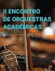 II Encontro de Orquestras Académicas