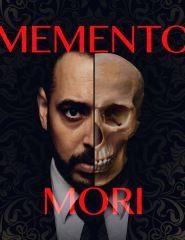 Memento Mori | Rui Sinel de Cordes