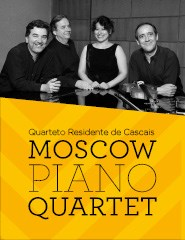 MOSCOW PIANO QUARTET