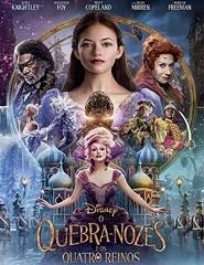 Cinema | O QUEBRA-NOZES E OS QUATRO REINOS (versão portuguesa)