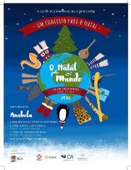 O Natal pelo Mundo