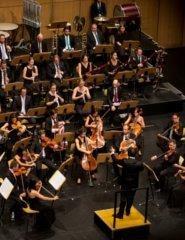 Orquestra Metropolitana de Lisboa: Mozart, Brahms (Festival Antena 2)
