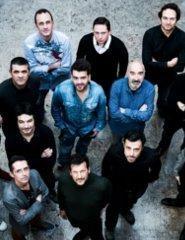 L.U.M.E - Jazz Blast (Festival Antena 2)