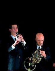 Quinteto À-Vent-Garde: Sopros de Luz (Festival Antena 2)