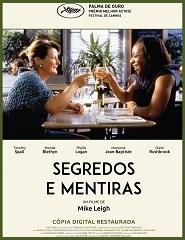 Cinema   SEGREDOS E MENTIRAS