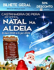 Natal na Aldeia