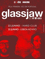 Glassjaw - Porto