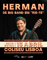 HERMAN | DE BIG BAND EM