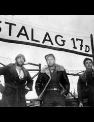 O Que Quero Ver | Stalag 17