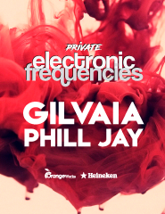 Palco 21 Private - Electronic Frequencies