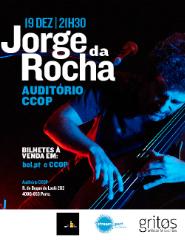 Jorge da Rocha