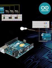 A TECNOLOGIA QUE NOS RODEIA: controlo de luzes por wi-fi com Arduíno