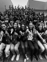 Concerto de Ano Novo pela Jovem Orquestra Portuguesa
