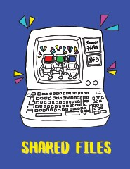 Shared Files