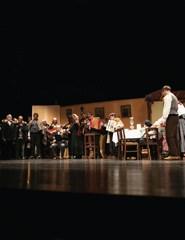 XVI Encontro de Grupos de Cantares de Janeiras e de Reis