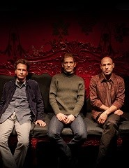 Música | Brad Mehldau Trio