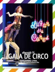 Gala de Circo 2018