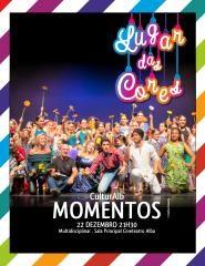 Momentos - 2018