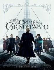 Monstros Fantásticos: Os Crimes de Gridelwald