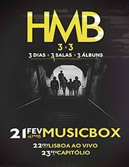 HMB - 3x3