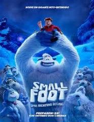 Smallfoot - Uma Aventura Gelada 3D