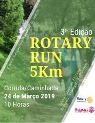 Rotary Run 5K