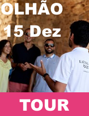 Eating Algarve Food Tours - OLHÃO