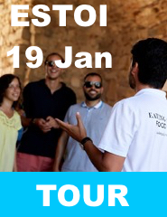 Eating Algarve Food Tours - ESTOI