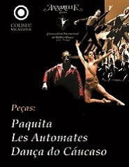 Annarella Sanchez | Conservatório Internacional de Ballet e Dança