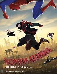 Homem-Aranha : no universo aranha