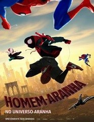 Homem-Aranha: No Universo Aranha VP