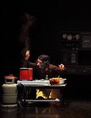 Teatro | Sopa de Jerimu