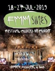 Festival Músicas do Mundo 2019