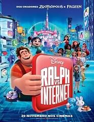 Cinema | RALPH VS INTERNET 3D (versão portuguesa)