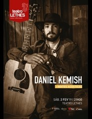 Daniel Kemish - Acoustic Nights