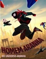 Homem Aranha:No  Universo Aranha