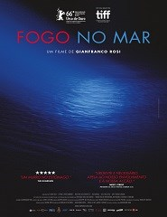 MATINÉS DO CAE - FOGO O MAR