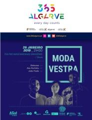 Moda Vestra | Sickonce, Ana Perfeito e João Frade