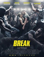 Break O Poder da Dança