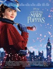 O Regresso de Mary Poppins ------ VP