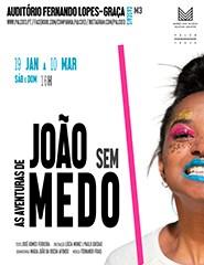 PALCO13 - As Aventuras De João Sem Medo