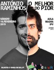 Antonio Raminhos - O Melhor do Pior