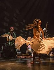 XIX Festival de Música Al-Mutamid