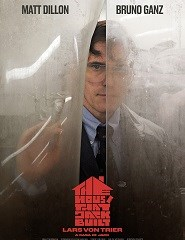 Cinema | THE HOUSE THAT JACK BUILT