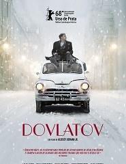 Cineclube CCC | DOVLATOV